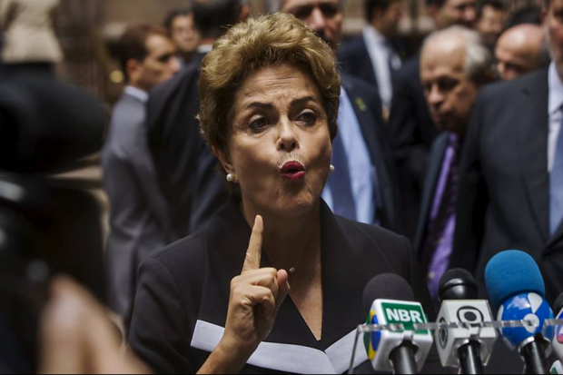 Dilma Photo