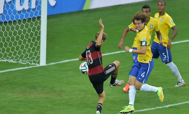 The 7-1 World Cup defeat against Germany exposed Brazil's problems